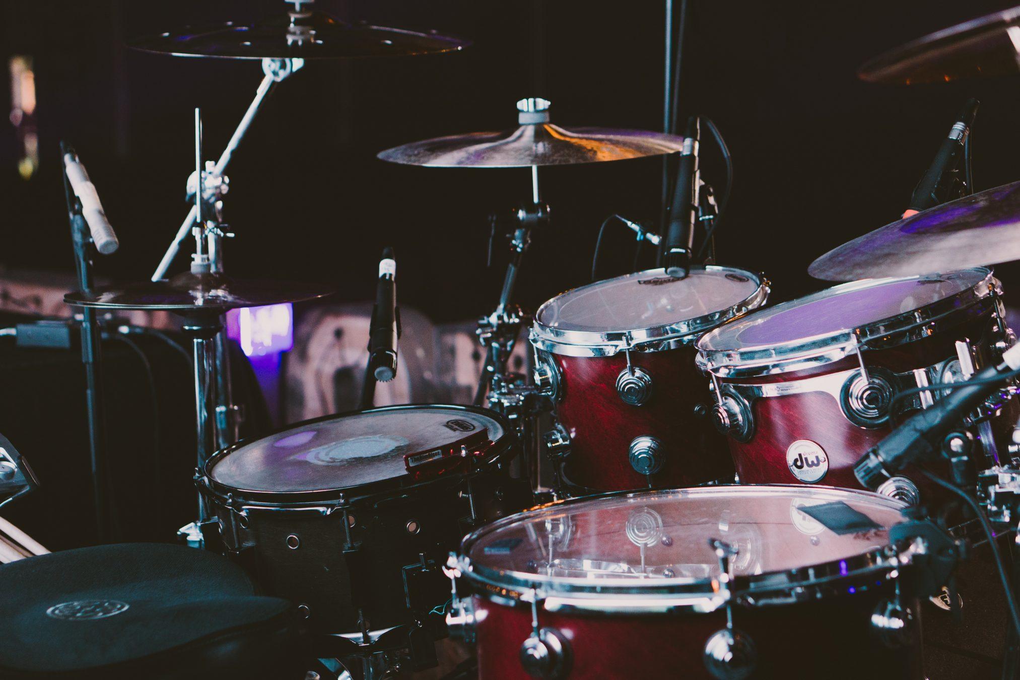 Drumles - Flevotunes