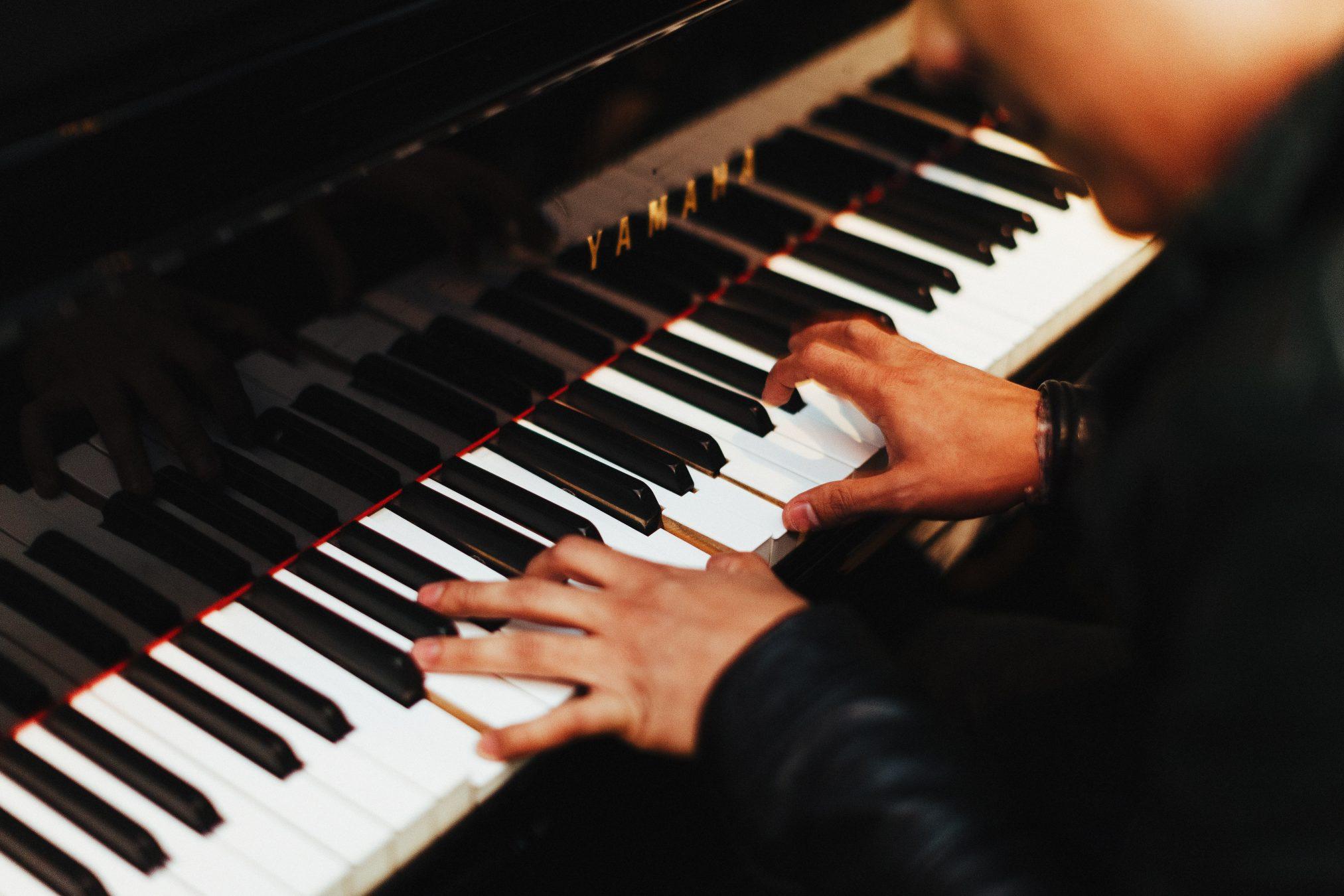 Pianoles - Flevotunes